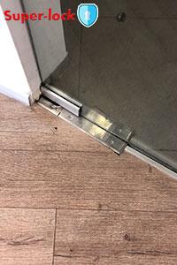 מחזיר דלת מחזיר שמן תחתון לדלת